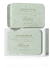 Духи, Парфюмерия, косметика Мыло скраб - Baxter of California Exfoliating Body Bar