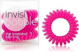 Духи, Парфюмерия, косметика Резинка для волос - Invisibobble Candy Pink