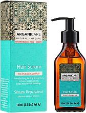 Духи, Парфюмерия, косметика Сыворотка для волос - Arganicare Shea Butter Hair Serum