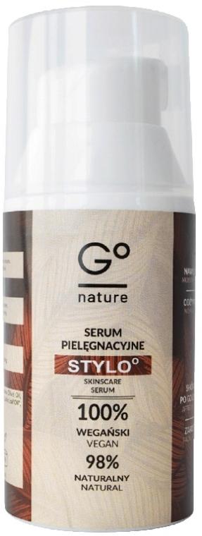 Сыворотка для ухода за кожей лица - GoNature Skincare Serum Stylo° — фото N4