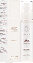 Духи, Парфюмерия, косметика Увлажняющий крем для лица - Karicia Artemisa Iluminante Moisturizing Cream