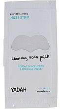 Духи, Парфюмерия, косметика Очищающие патчи для носа - Yadah Cleansing Nose Pack