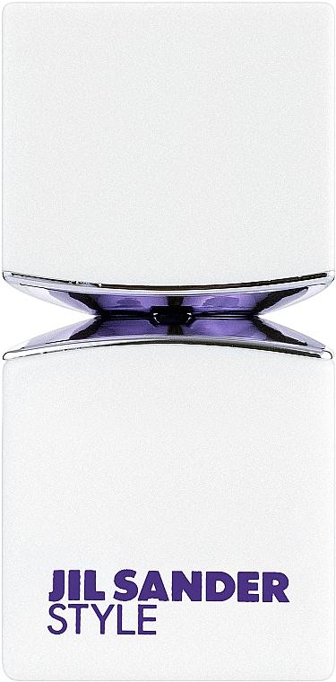 Jil Sander Style - Парфюмированная вода