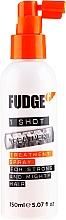 Духи, Парфюмерия, косметика Укрепляющий спрей для волосы - Fudge 1 Shot Treatment Spray