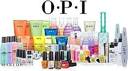 Жидкость для разведения лака - O.P.I Nail Lacquer Thinner — фото N2