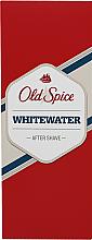 Духи, Парфюмерия, косметика Лосьон после бритья - Old Spice Whitewater After Shave