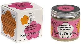 """Духи, Парфюмерия, косметика Натуральный крем-дезодорант """"Восточный цветок"""" - RareCraft Cream Deodorant"""