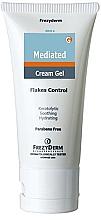 Духи, Парфюмерия, косметика Крем-гель для лечения перхоти для жирных и сухих волос - Frezyderm Mediated Cream Gel