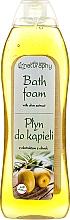 Духи, Парфюмерия, косметика Пена для ванны с экстрактом оливы - Bluxcosmetics Naturaphy Bath Foam