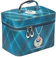 """Духи, Парфюмерия, косметика Шкатулка для украшений """"Jewellery Winter"""", L, 96914 - Top Choice"""