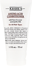 Духи, Парфюмерия, косметика Кондиционер с аминокислотами для всех типов волос - Kiehl's Amino Acid Conditioner With Pure Coconut Oil