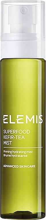 Увлажняющий мист для лица - Elemis Superfood Kefir-Tea Mist — фото N1