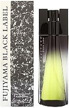 Духи, Парфюмерия, косметика Succes de Paris Fujiyama Black Label - Туалетная вода