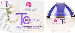 Духи, Парфюмерия, косметика Дневной крем для лица - Dermacol Time Coat Intense Perfector Day Cream SPF 20