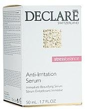 Духи, Парфюмерия, косметика Сыворотка для чувствительной и раздраженной кожи - Declare Anti-Irritation Serum