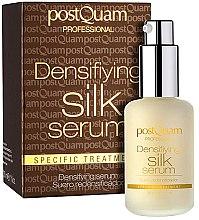 Духи, Парфюмерия, косметика Сыворотка для лица с протеинами шёлка - Postquam Densifying Silk Serum