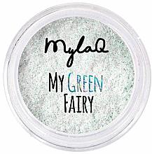 Духи, Парфюмерия, косметика Пыльца для ногтей - MylaQ My Fairy