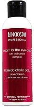 Духи, Парфюмерия, косметика Крем для области вокруг глаз против морщин - BingoSpa Artline Anti-Wrinkle Cream Eye Area
