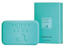 Духи, Парфюмерия, косметика Acqua dell Elba Arcipelago Men - Парфюмированное мыло