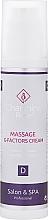Духи, Парфюмерия, косметика Массажный крем - Charmine Rose Massage G-Factors Cream