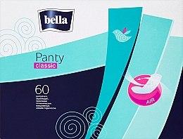 Духи, Парфюмерия, косметика Прокладки Panty Classic, 60шт - Bella