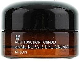 Духи, Парфюмерия, косметика Улиточный крем для век - Mizon Snail Repair Eye Cream