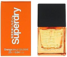 Духи, Парфюмерия, косметика Superdry Orange - Одеколон
