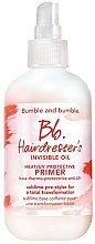 Духи, Парфюмерия, косметика Масло для волос - Bumble and Bumble Hairdresser's Invisible Oil Primer