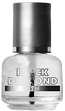 Духи, Парфюмерия, косметика Средство для укрепления ногтей - Silcare Black Diamond