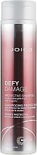 Духи, Парфюмерия, косметика Защитный шампунь для волос - Joico Defy Damage Protective Shampoo For Bond Strengthening & Color Longevity