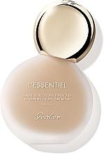 Духи, Парфюмерия, косметика Высокоэффективное тональное средство - Guerlain L'Essentiel High Perfection SPF 15