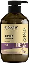 """Духи, Парфюмерия, косметика Молочко для тела """"Фейхоа и ши"""" - Ecolatier Urban Body Milk"""
