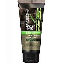 """Духи, Парфюмерия, косметика Бальзам для волос """"Бамбуковый уголь"""" - Dr. Sante Detox Hair"""