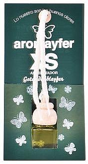 Ароматизатор для автомобиля - Mayfer Perfumes Car Freshener — фото N1