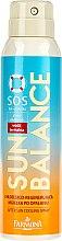 Духи, Парфюмерия, косметика Спрей после загара восстанавливающий - Farmona Sun Balance Body Spray