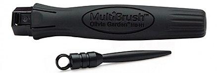 Ручка для брашинга - Olivia Garden MuliBrush Barrel — фото N1