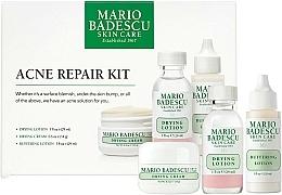 Духи, Парфюмерия, косметика Набор - Mario Badescu Acne Repair Kit (lot/2x29ml+cr/14g)