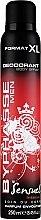 Духи, Парфюмерия, косметика Аэрозольный дезодорант - Byphasse Deodorant Sensuel Men