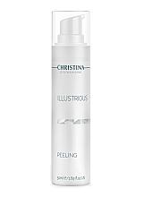 Духи, Парфюмерия, косметика Пилинг легкий для лица - Christina Illustrious Peeling