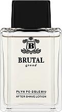 Духи, Парфюмерия, косметика La Rive Brutal Grand - Лосьон посля бритья