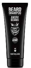Духи, Парфюмерия, косметика Шампунь для бороды - Angry Beards Beard Shampoo
