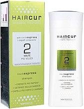 Духи, Парфюмерия, косметика Шампунь для волос - Brelil Hair Cur HairExpress Shampoo
