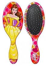 Духи, Парфюмерия, косметика Расческа для волос, Белль - Wet Brush Disney Princess Original Detangler Belle