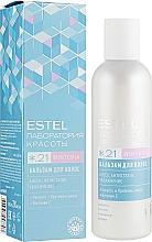 Духи, Парфюмерия, косметика Бальзам для волос - Estel Winteria Beauty Hair Lab Balm