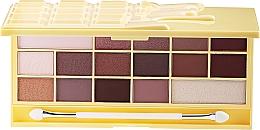 Духи, Парфюмерия, косметика Палетка теней для век - I Heart Revolution White Chocolate Eyeshadow Palette