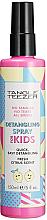 Духи, Парфюмерия, косметика Детский спрей для распутывания волос - Tangle Teezer Detangling Spray Kids