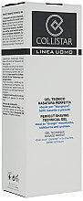 Духи, Парфюмерия, косметика Гель для бритья - Collistar Perfect Shaving Technical Gel