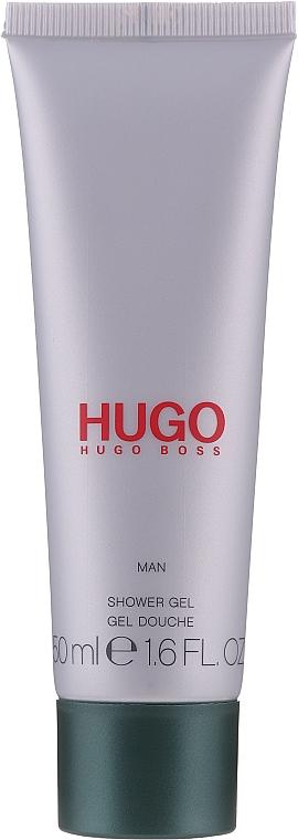 Hugo Boss Hugo Man - Набор (edt/125ml+ deo/150ml + sh/gel/50ml) — фото N5