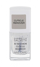 Духи, Парфюмерия, косметика Средство для удаления кутикулы - Gabriella Salvete Nail Care Cuticle Remover