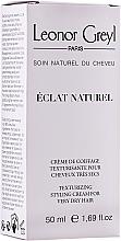 Духи, Парфюмерия, косметика Крем-блеск для волос - Leonor Greyl Eclat Naturel